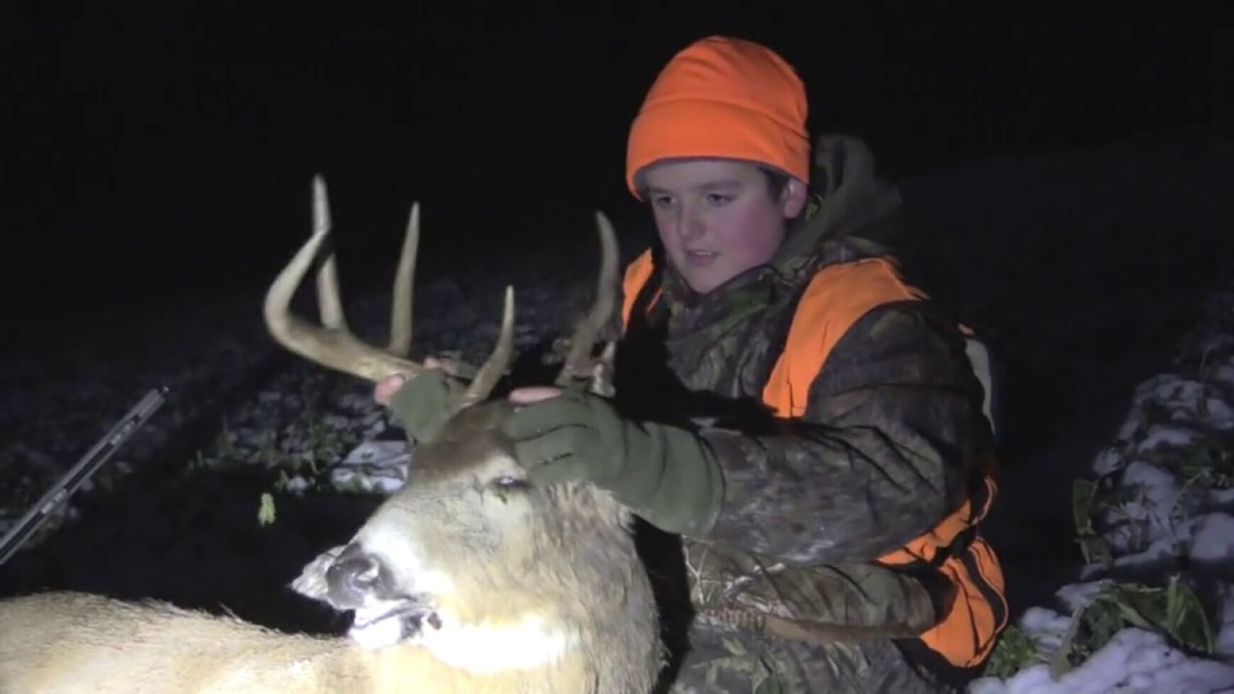 Whitetails By Design TV - Episode 15 - Tips for Late Season Success