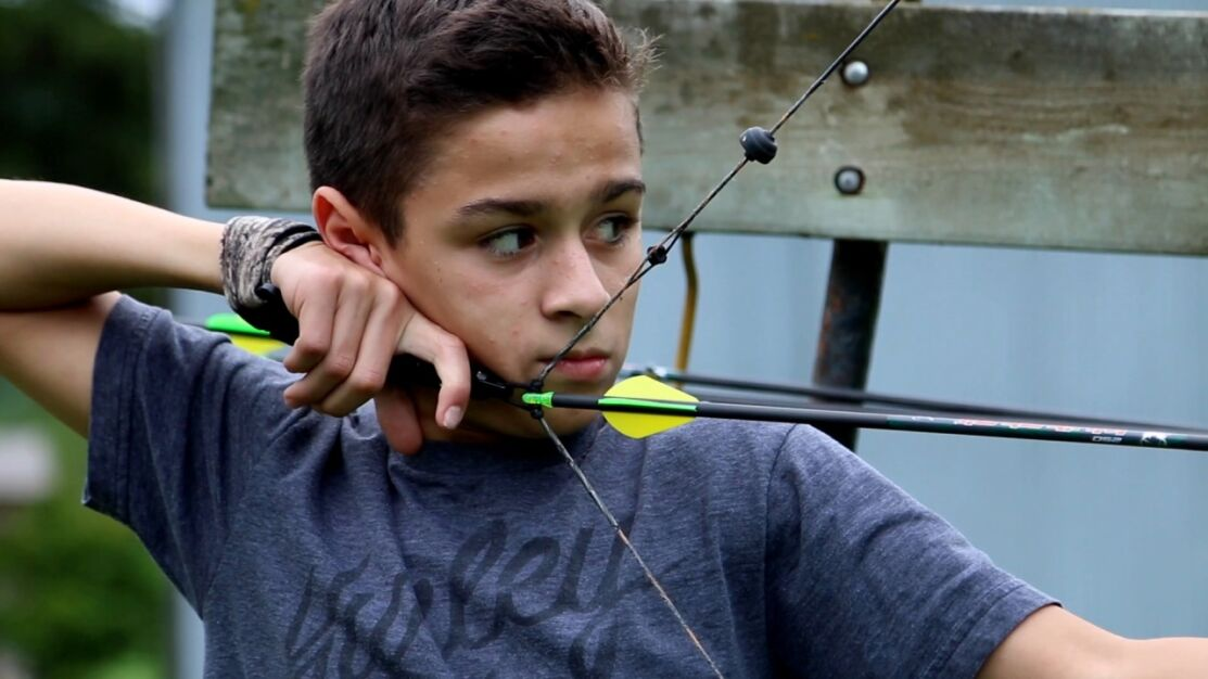 5 Archery Shooting Form Tips