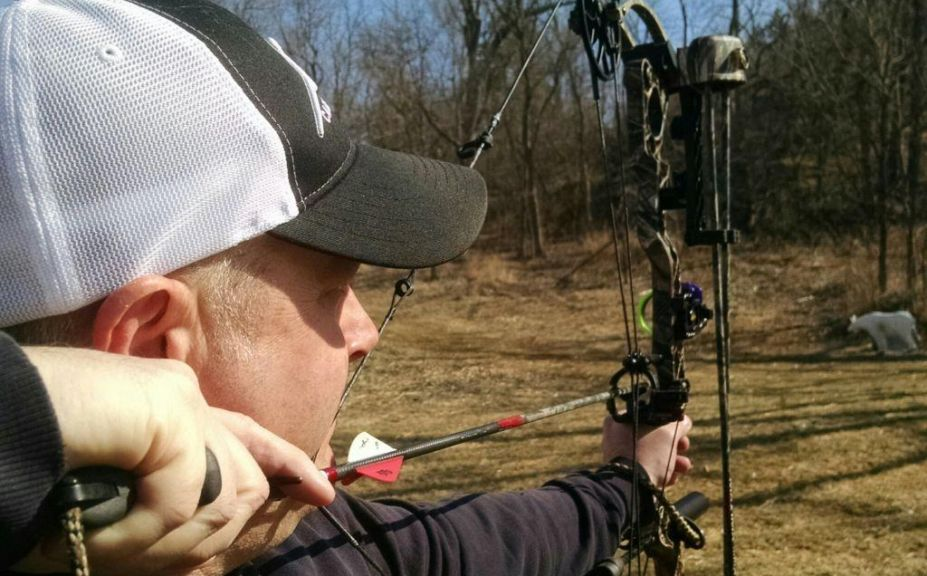 archery shooting tips