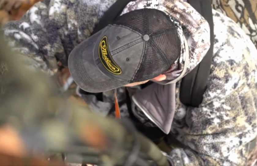 treestand location tips