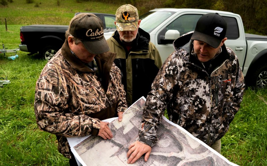 whitetail strategy seminar series