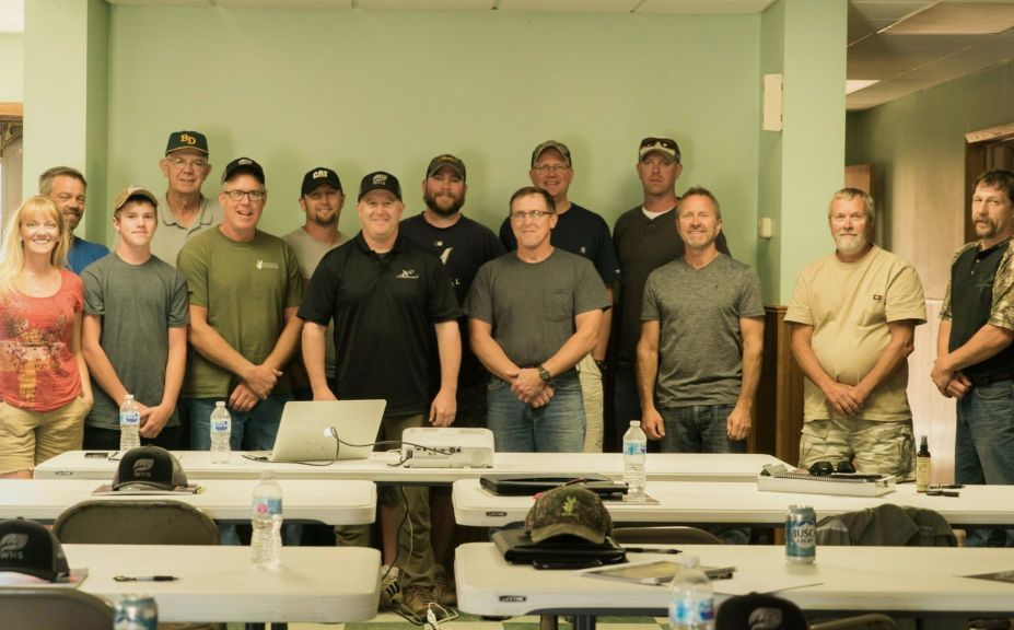 whitetail strategy seminar