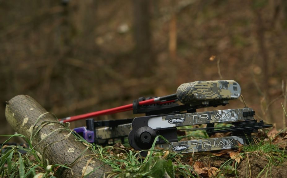 Mathews Triax Review