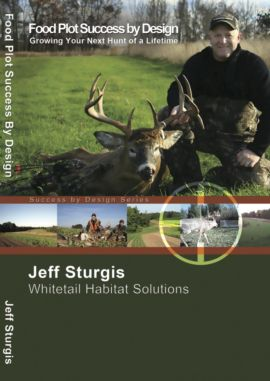 Food Plot  Success By Design Cover